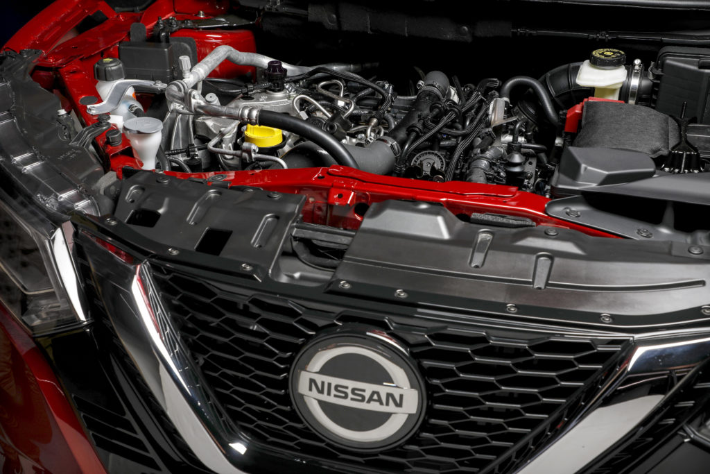 A new level of performance – 1.3-litre 140 & 160PS petrol engine