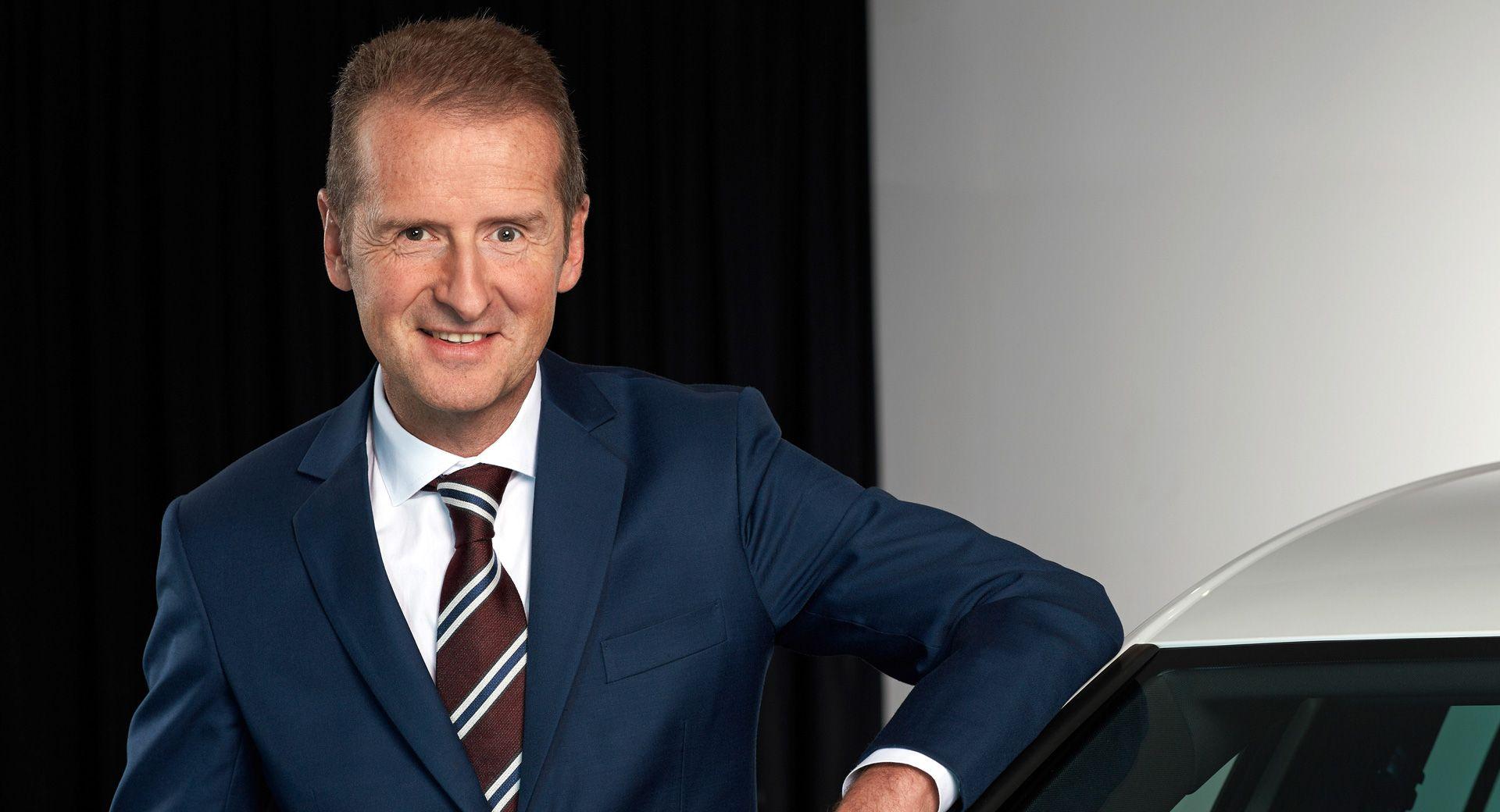 Patrão da VW prevê a falência da industria automóvel alemã e que os limites de CO2 são demasiado ambiciosos