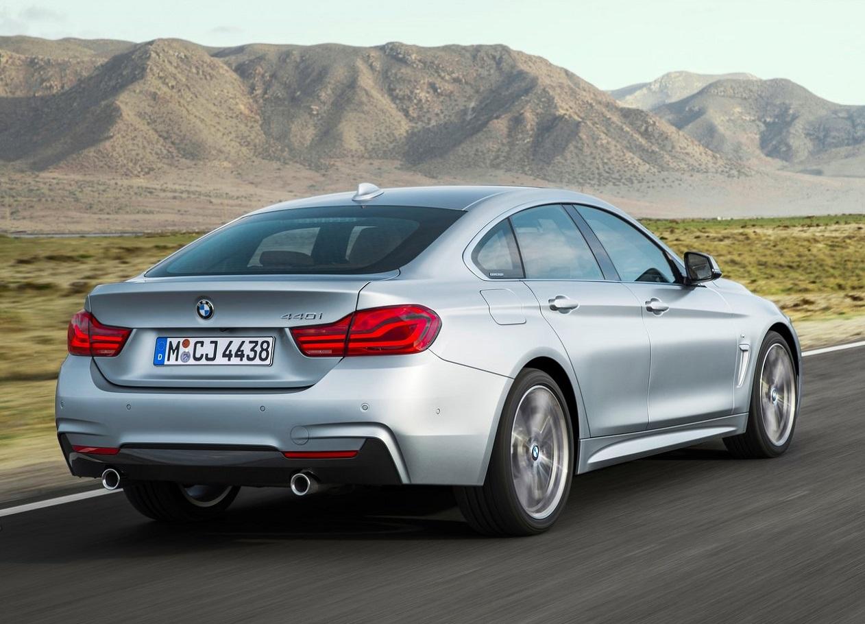 BMW Série 4 xDrive, 435d auto Gran Coupé | Automais