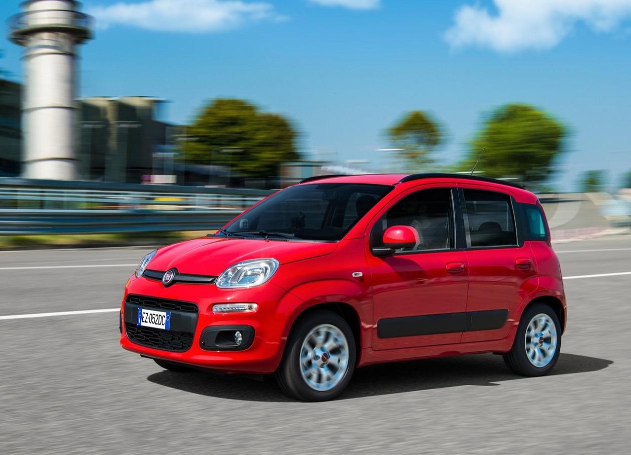 Fiat Panda 1 2 69 Gpl Bi Fuel Lounge 5p Automais