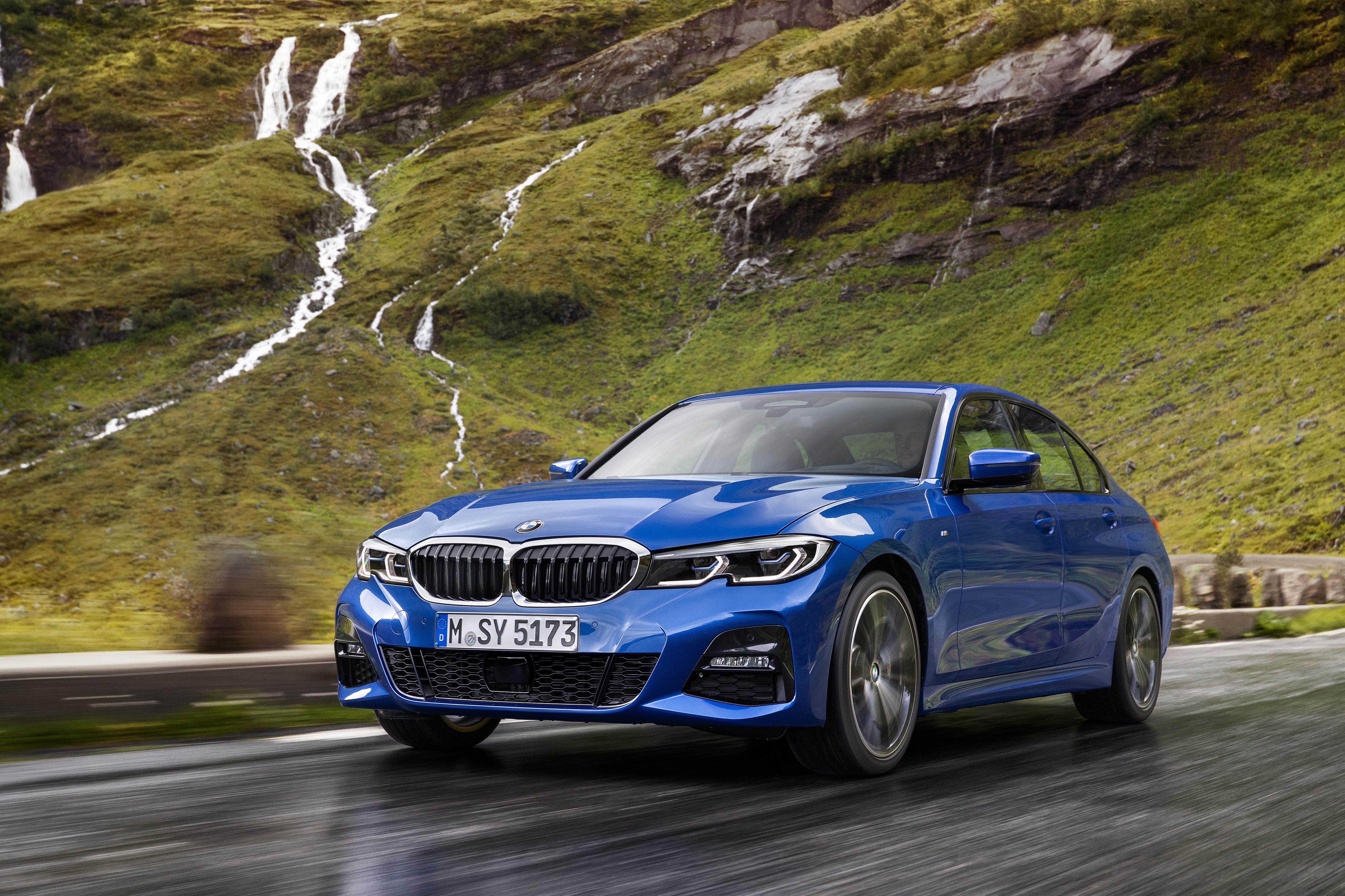 Como é fabricado o novo BMW Série 3? (c/vídeo)