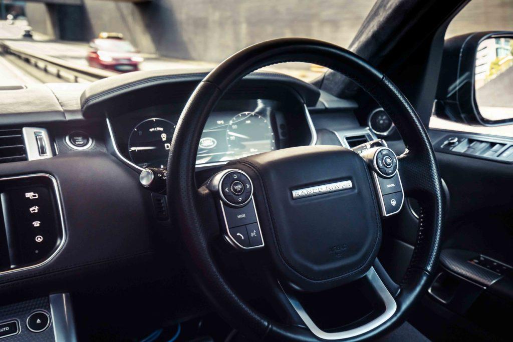Self_Driving_Steering_Wheel