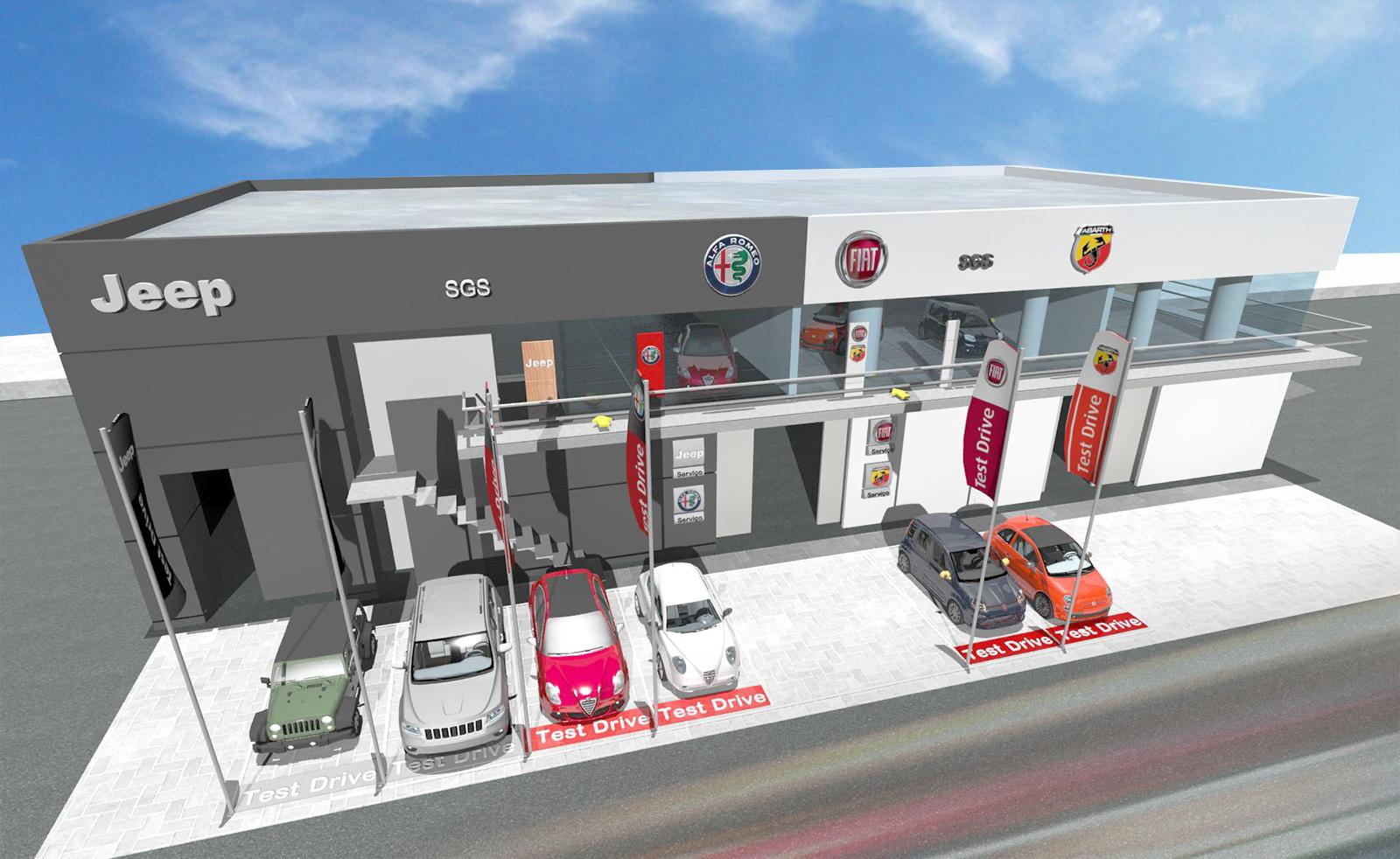 Jeep em Portugal: apostar forte no crescimento das vendas