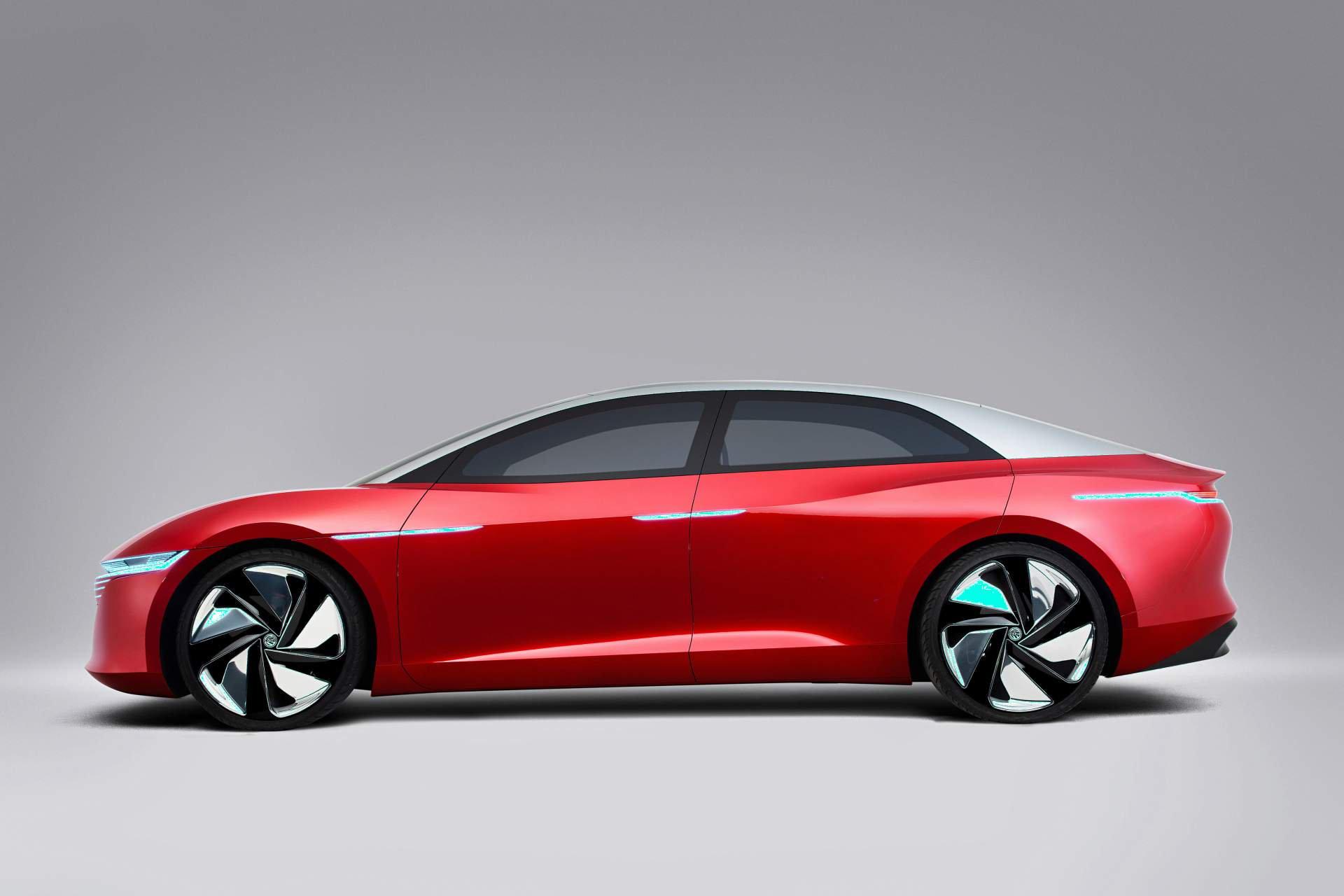 Volkswagen comprou baterias suficientes para fazer 50 milhões de veículos elétricos