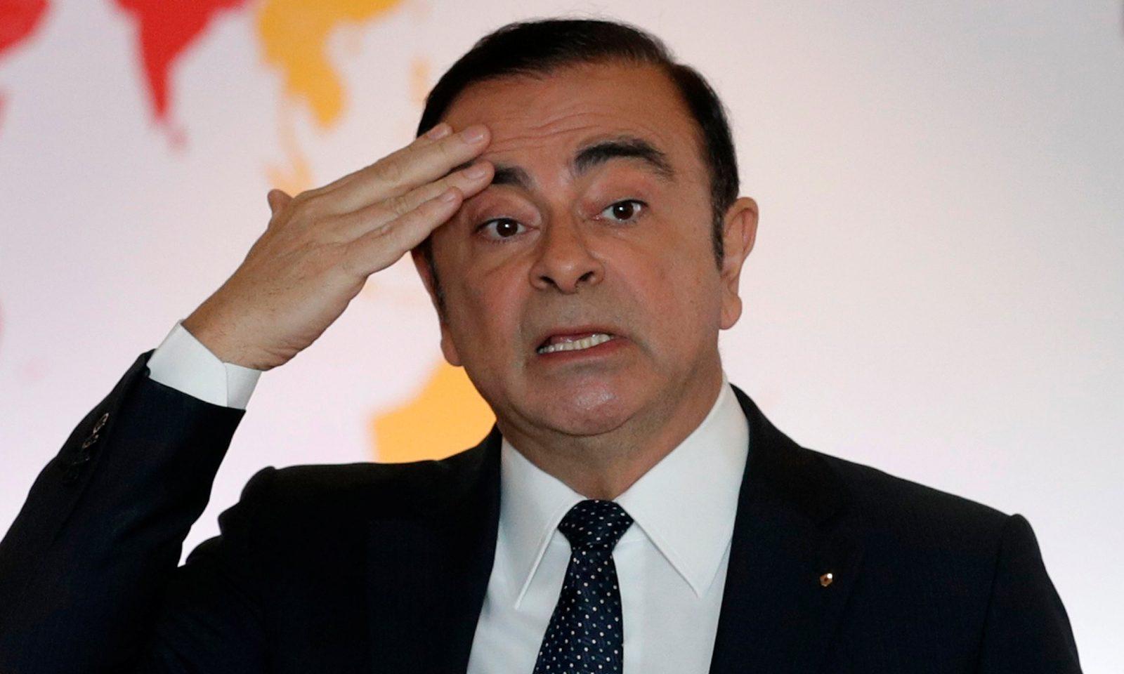 Carlos Ghosn: a queda de um anjo ou o fim de um demónio?