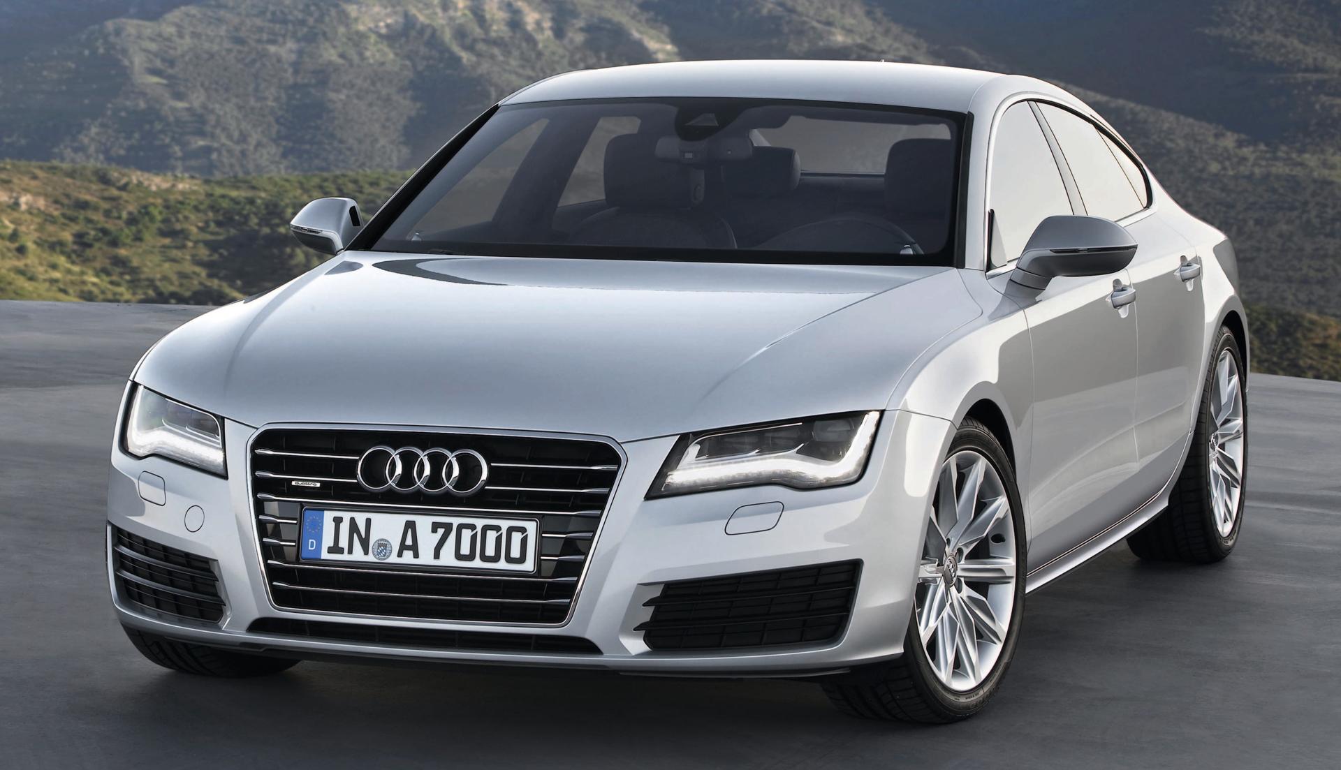 Audi prepara gigantesca operação de recolha de modelos diesel