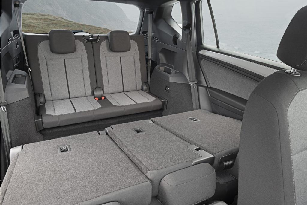 SEAT TARRACO 119H