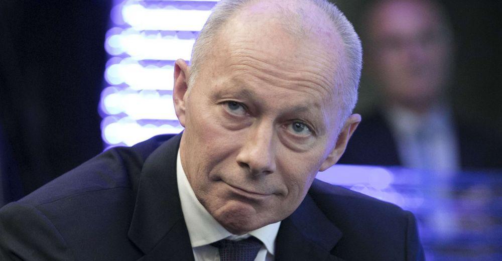 Thierry Bollore é o escolhido para CEO (interino) da Renault