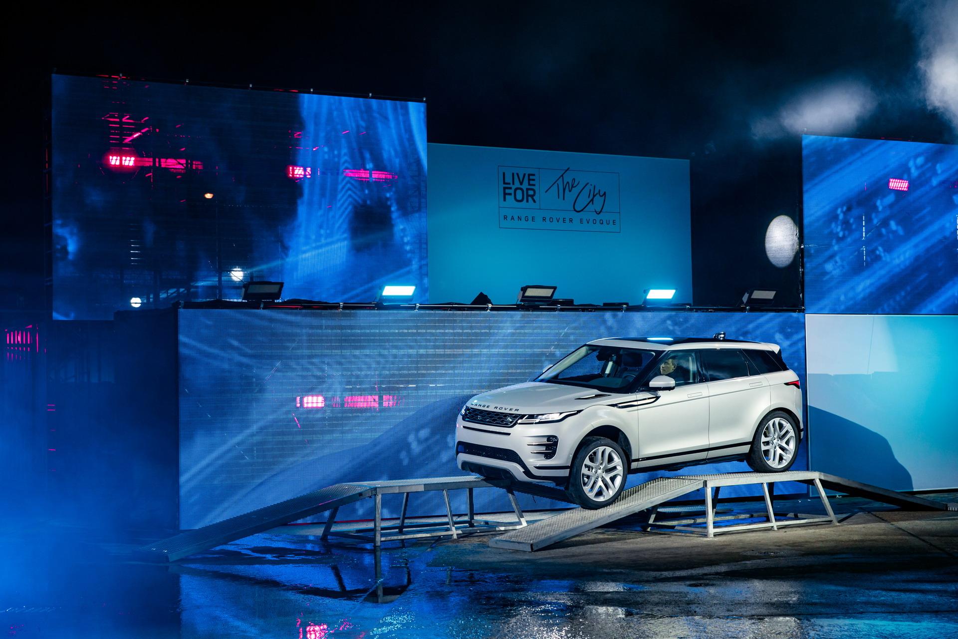 Jaguar Land Rover vai despedir 5 mil colaboradores em 2019