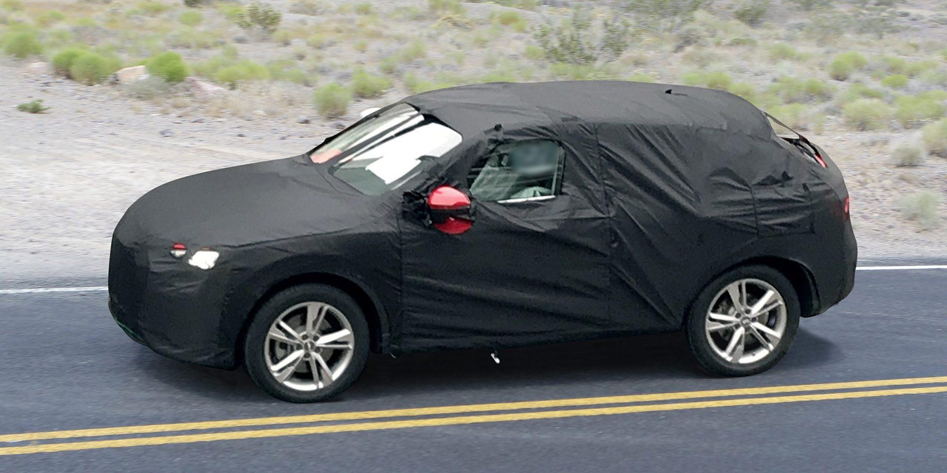 Audi Q4 está a ser preparado para o lançamento no final de 2019