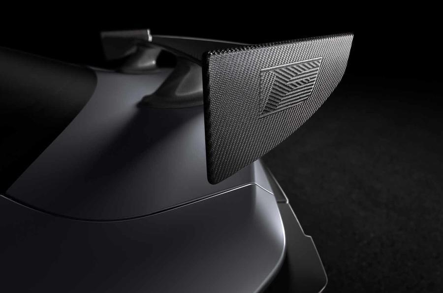 Lexus vai lançar um muito especial RC F Track Edition