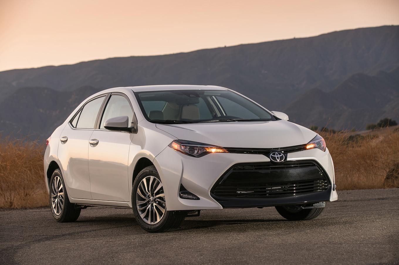 Sabe quais foram os carros mais vendidos no mundo em 2018?