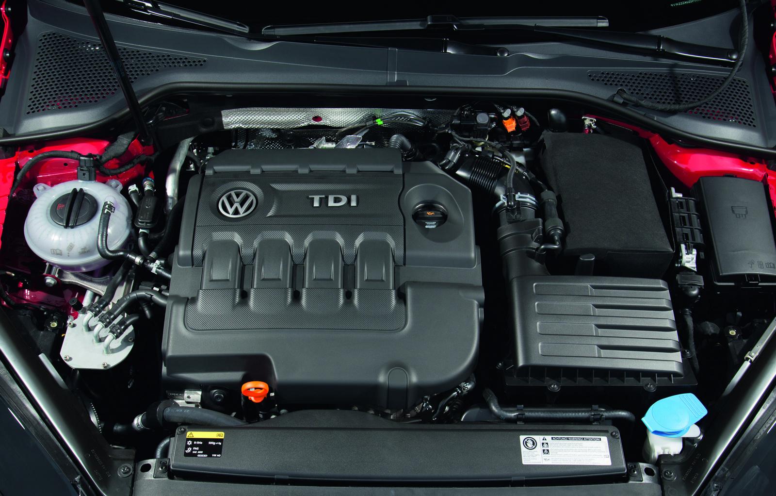 Volkswagen pensa oferecer 9.000 euros de incentivos para quem compre um diesel