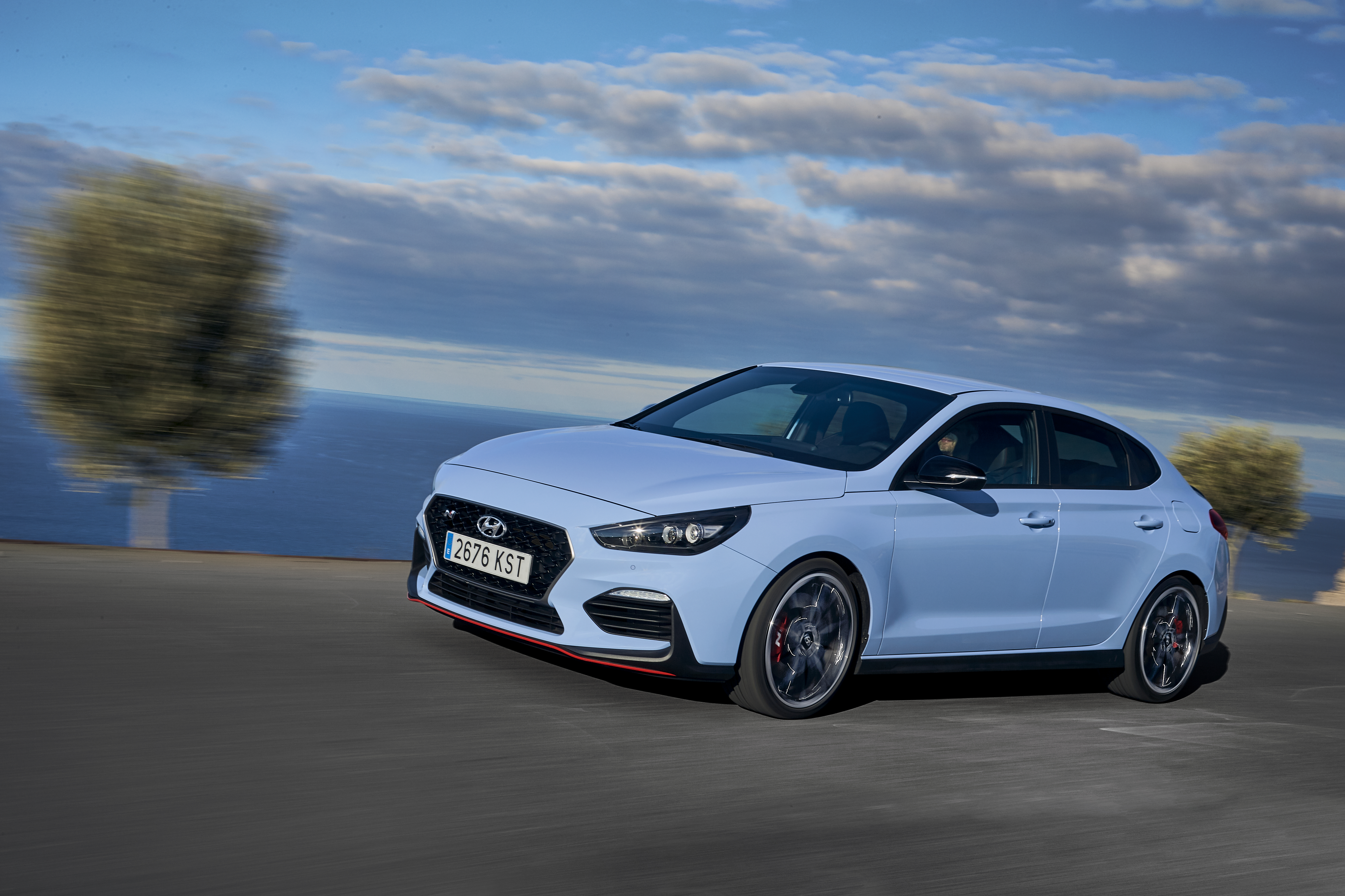 Primeiro ensaio Hyundai i30 Fastback N: proposta refinada