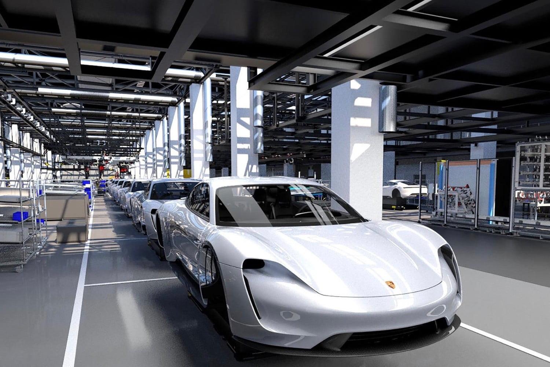 Fique a conhecer os planos de todas as marcas europeias para a mobilidade elétrica (Parte 1)
