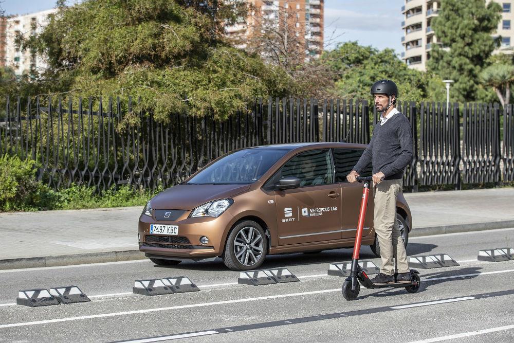 O que é a micromobilidade?