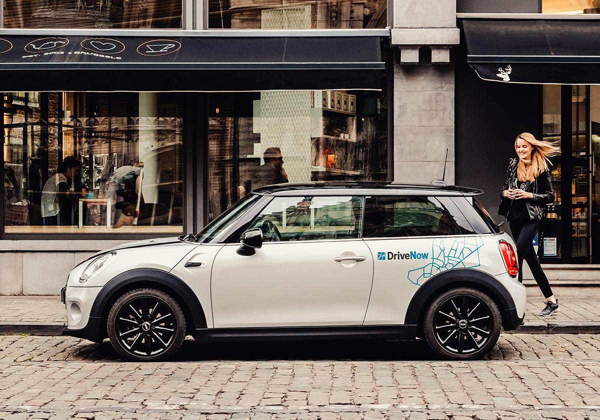 BMW e Daimler confirmam acordo para mobilidade urbana, Car2Go e Drivenow vão dar origem a uma nova marca