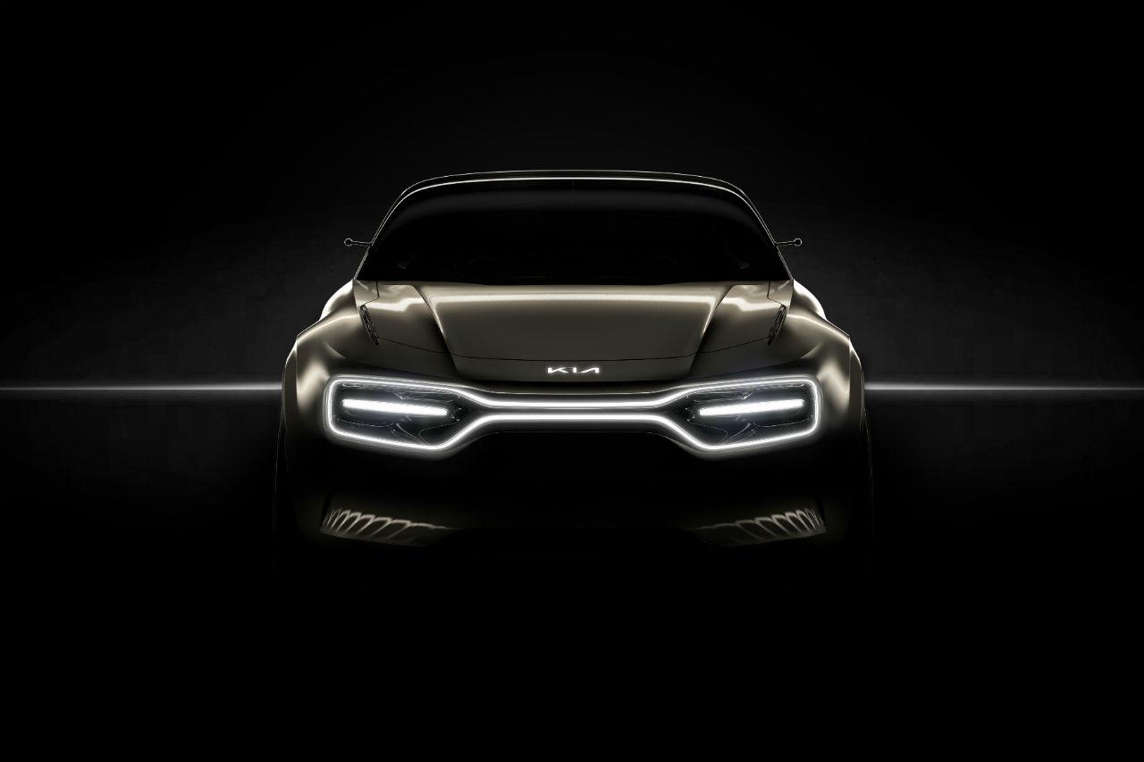 Kia vai revelar protótipo elétrico no Salão de Genebra