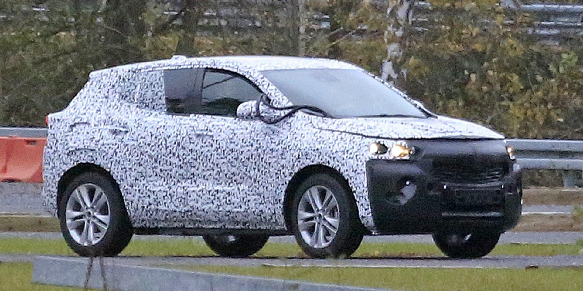 Opel vai substituir o Mokka X com um modelo que tem base PSA e será produzido em França