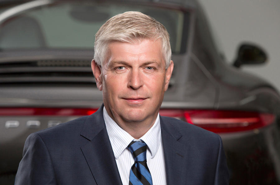 "Dieselgate: escutas ""apanham"" Wolfgang Hatz, ex-engenheiro chefe da VW"