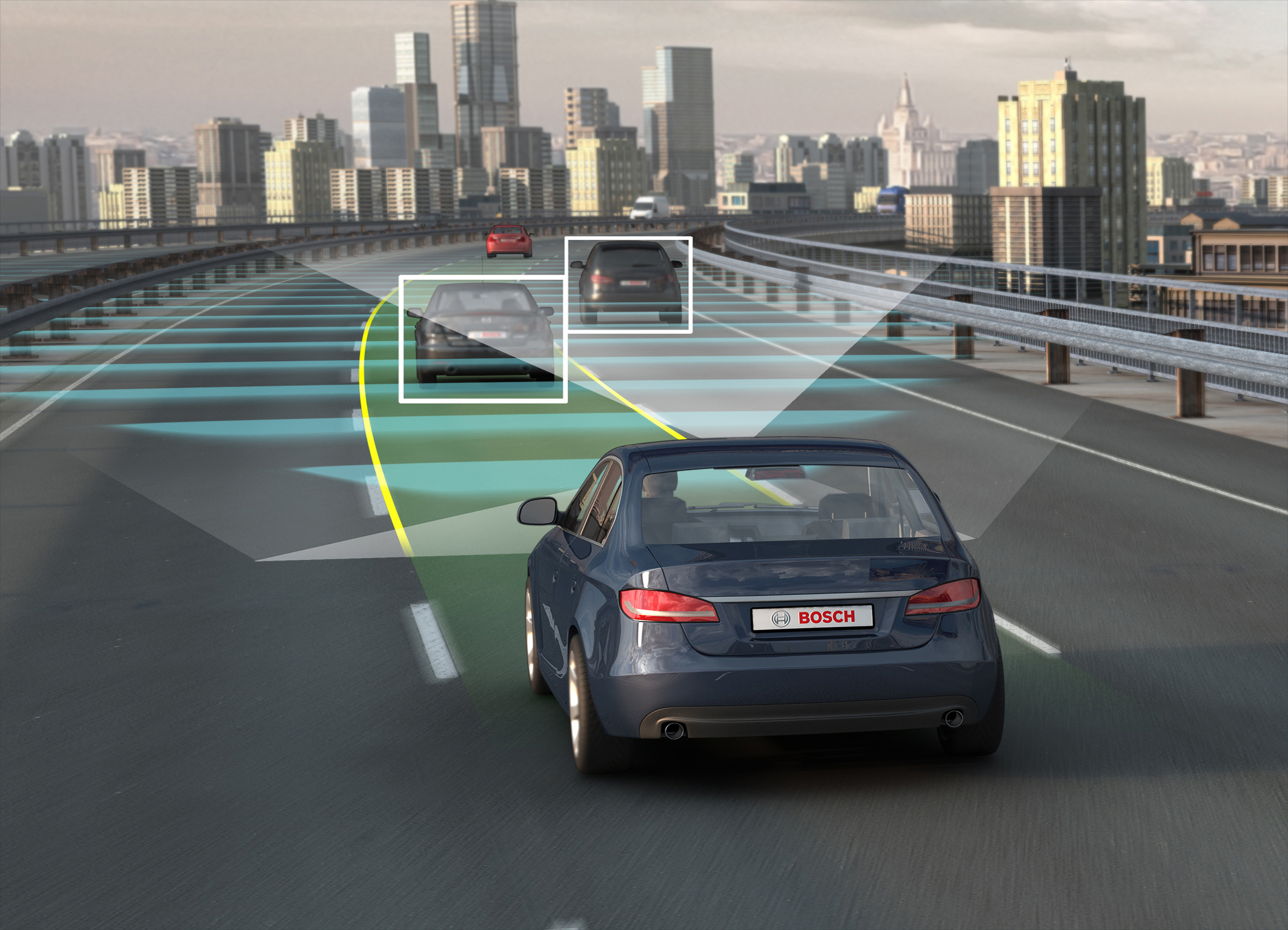 Portugal vai permitir testes de condução autónoma