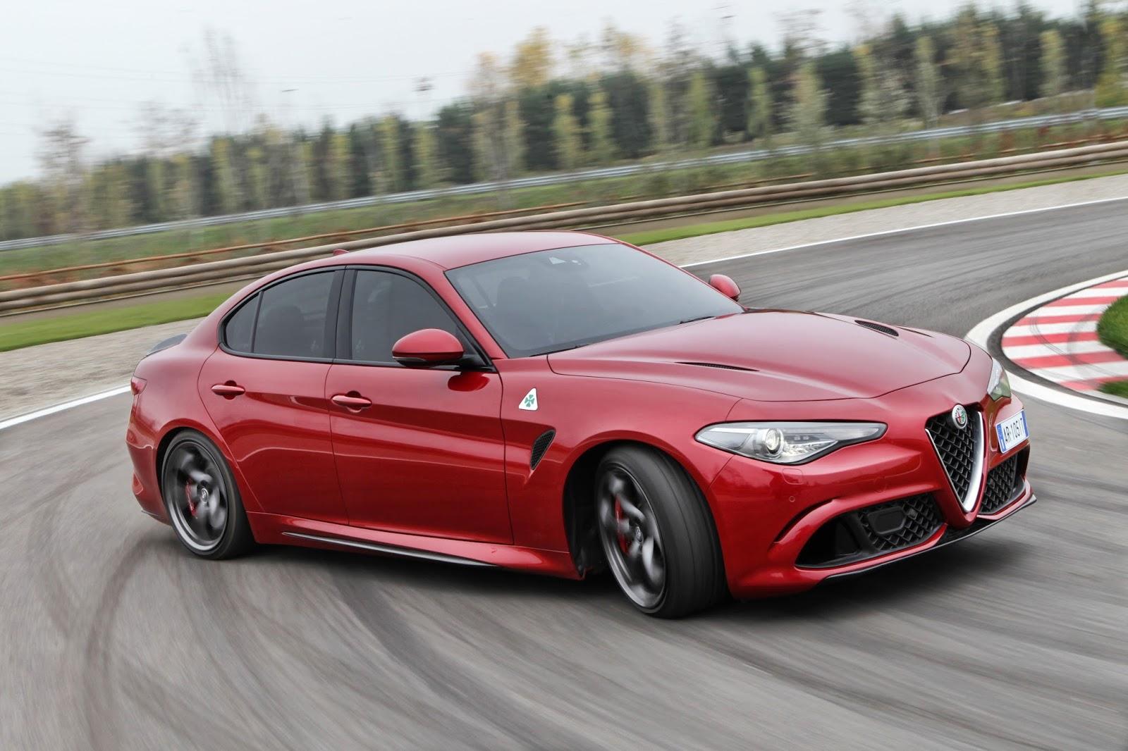 Alfa Romeo vai, mesmo, apresentar um modelo radical em Genebra