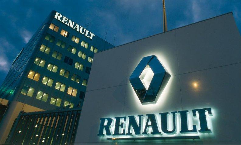 Nissan rejeitou nova proposta de fusão com a Renault