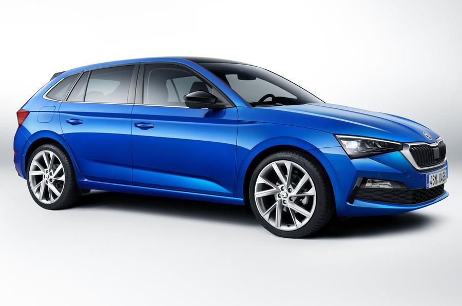 Skoda irá lançar 30 novos modelos até 2023