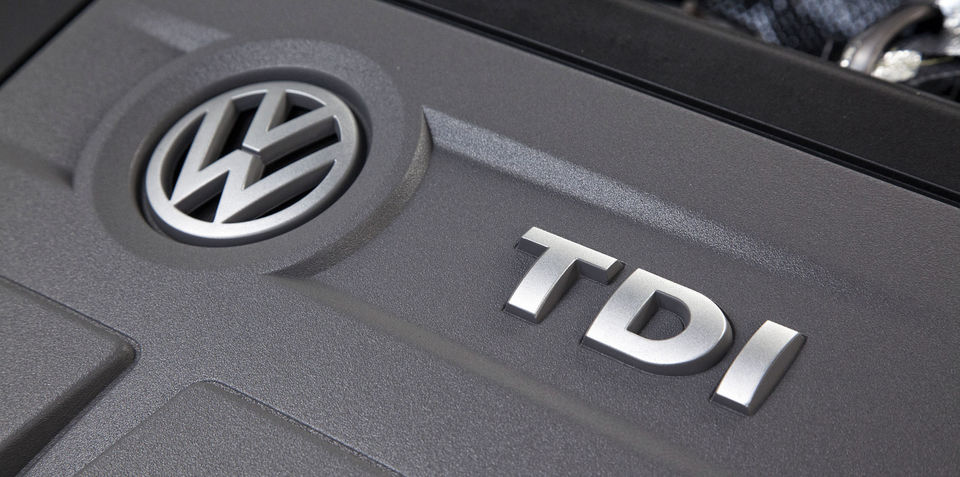 VW acusada de violar as leis de emissões do Canadá