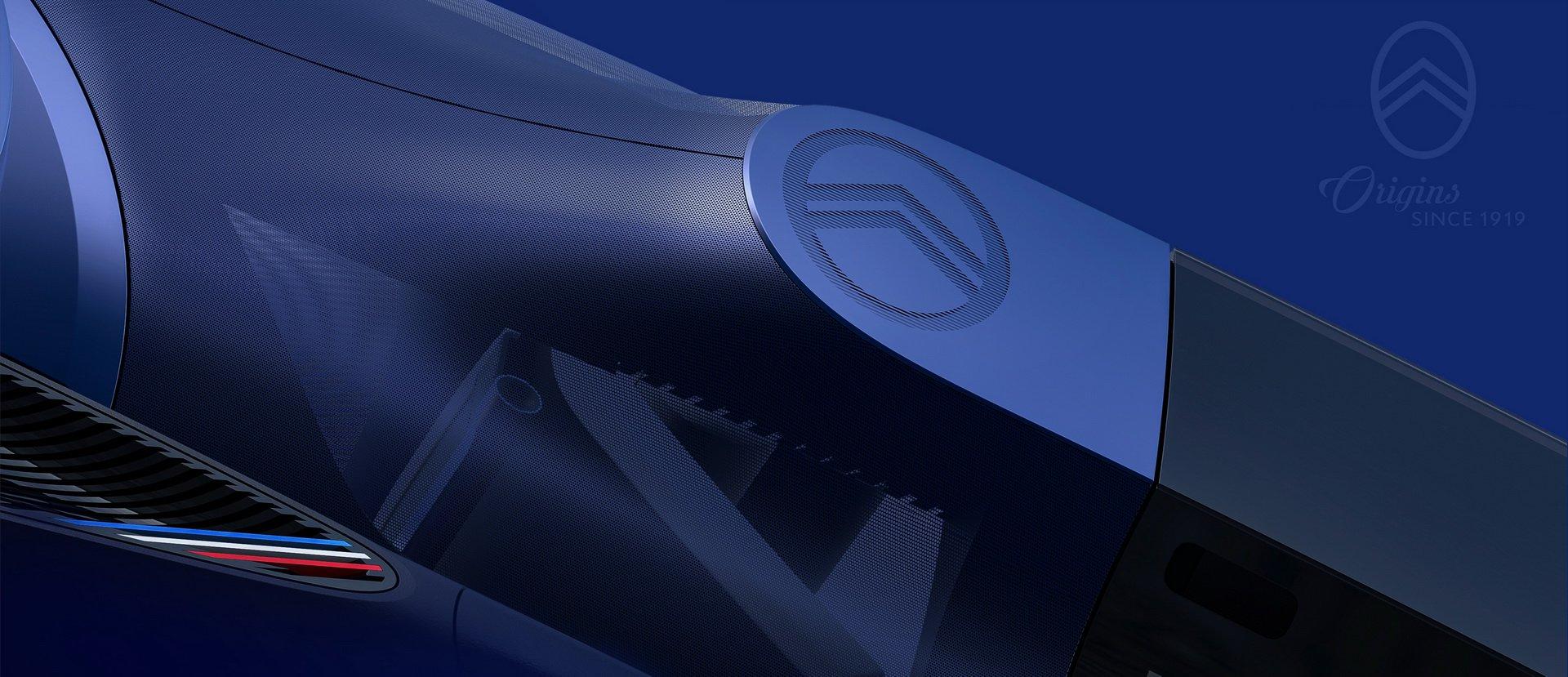 Citroen revela protótipo que mostra a visão da marca para o futuro da mobilidade