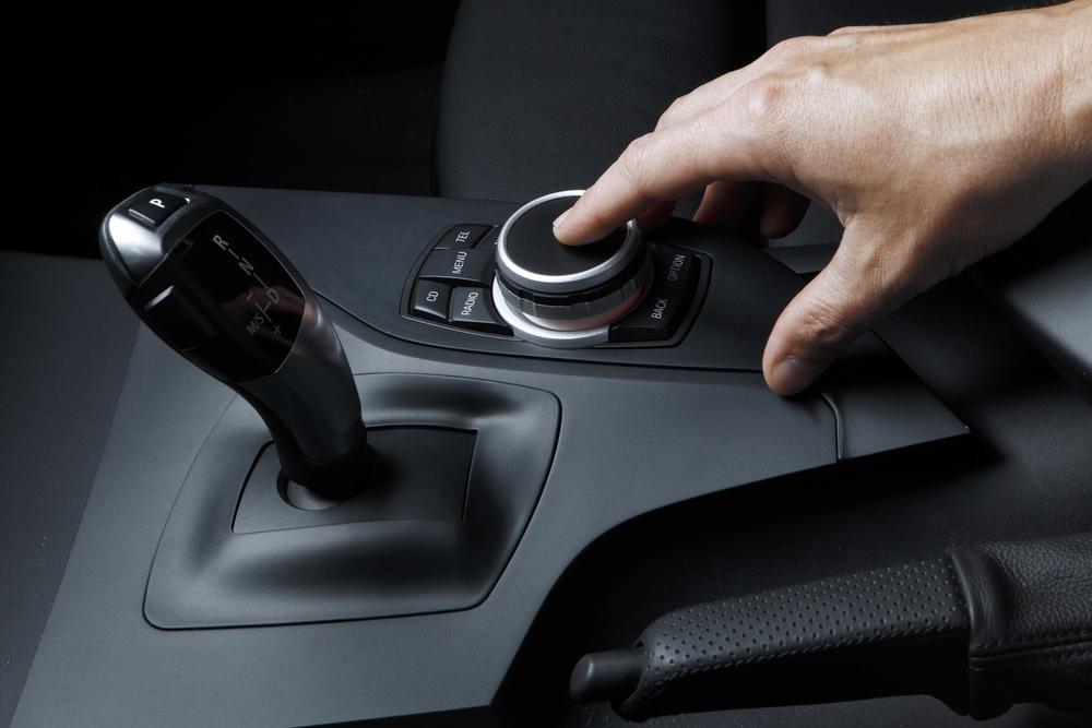 Os modos de condução são realmente úteis?