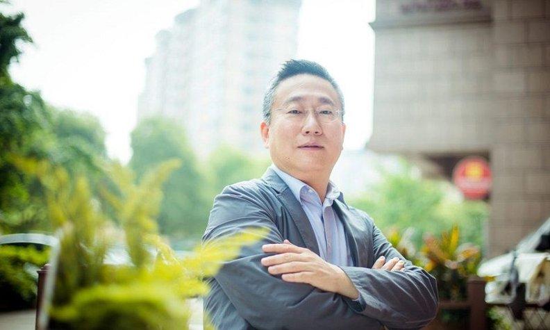 Conheça Freeman Shen, o homem que quer desafiar o Grupo VW no campo elétrico