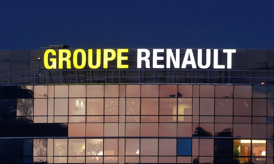 Renault revê estratégia, pode abandonar mercados e descontinuar produtos