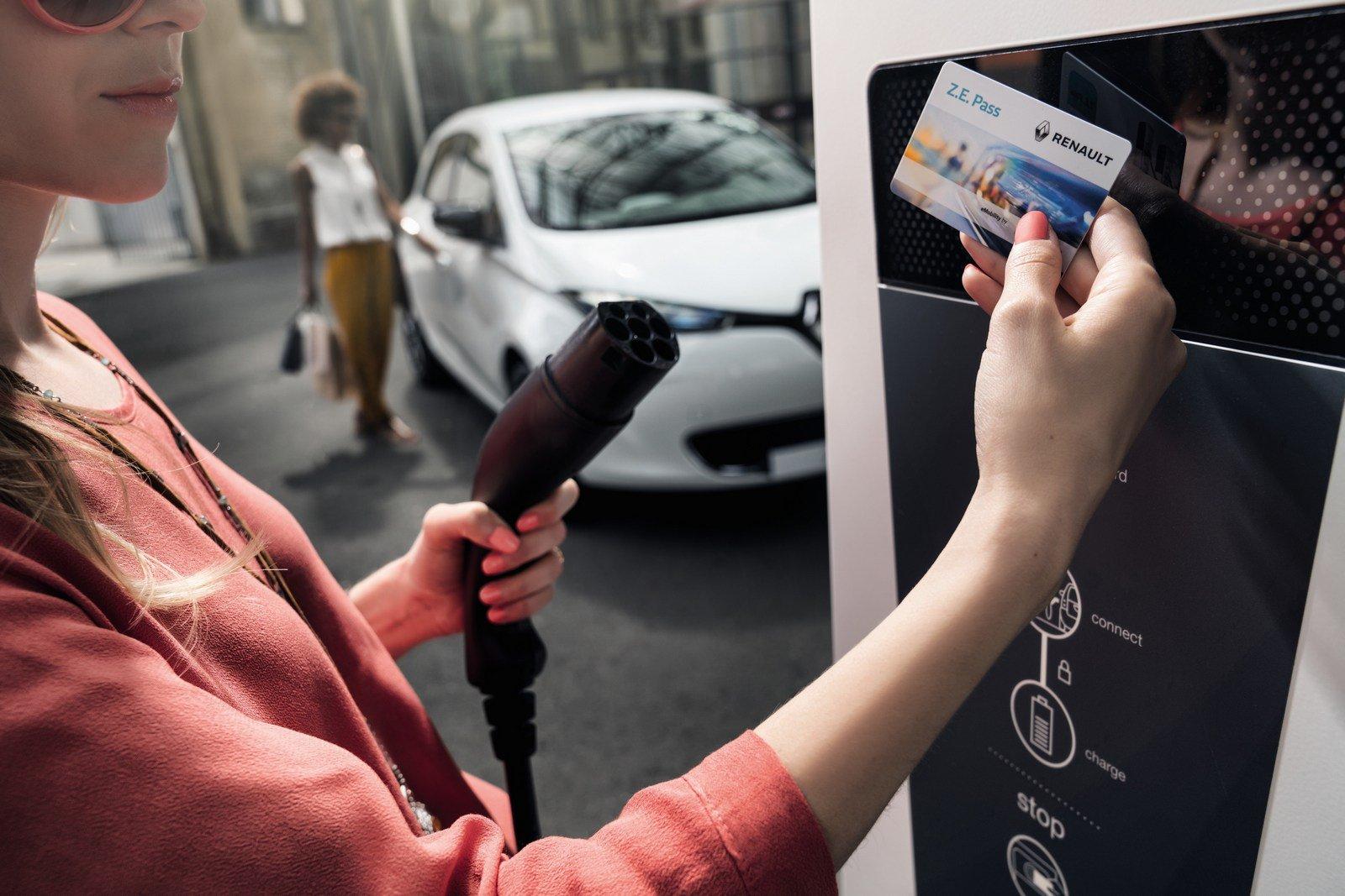 França está pronta para banir a venda de carros diesel e gasolina a partir de 2040