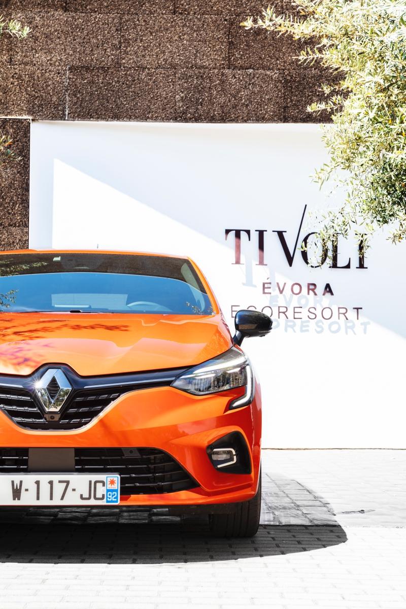 Saiba (mesmo) tudo sobre a quinta geração do Renault Clio