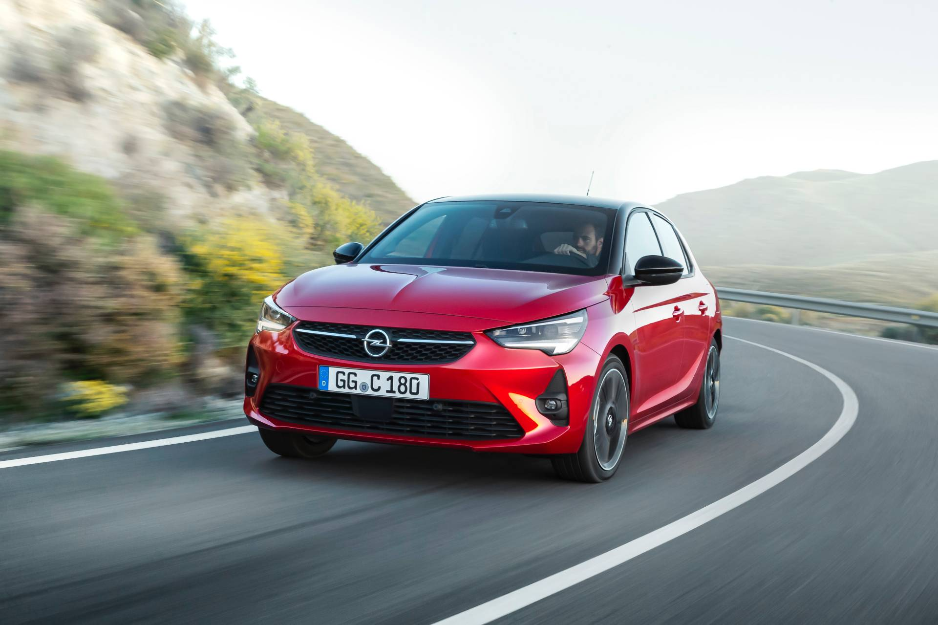 Opel Corsa à venda em Portugal dia 21 de novembro a partir de 15.510€