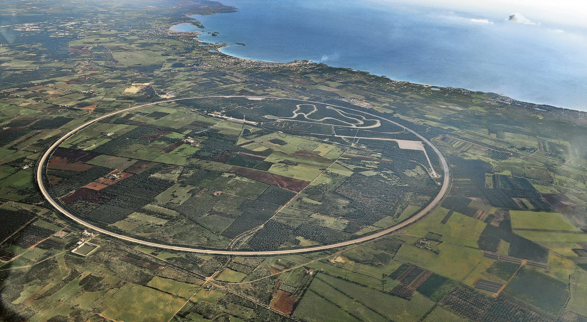 Nardo volta a abrir depois da Porsche ter investido 35 milhões de euros