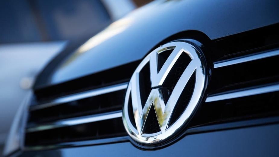 Volkswagen vai apresentar logótipo redesenhado juntamente com o novo ID3