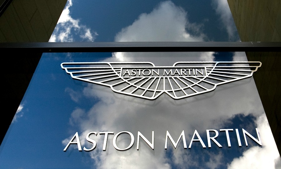 Aston Martin em dificuldades vai regressar ao mercado de títulos em busca de fundos