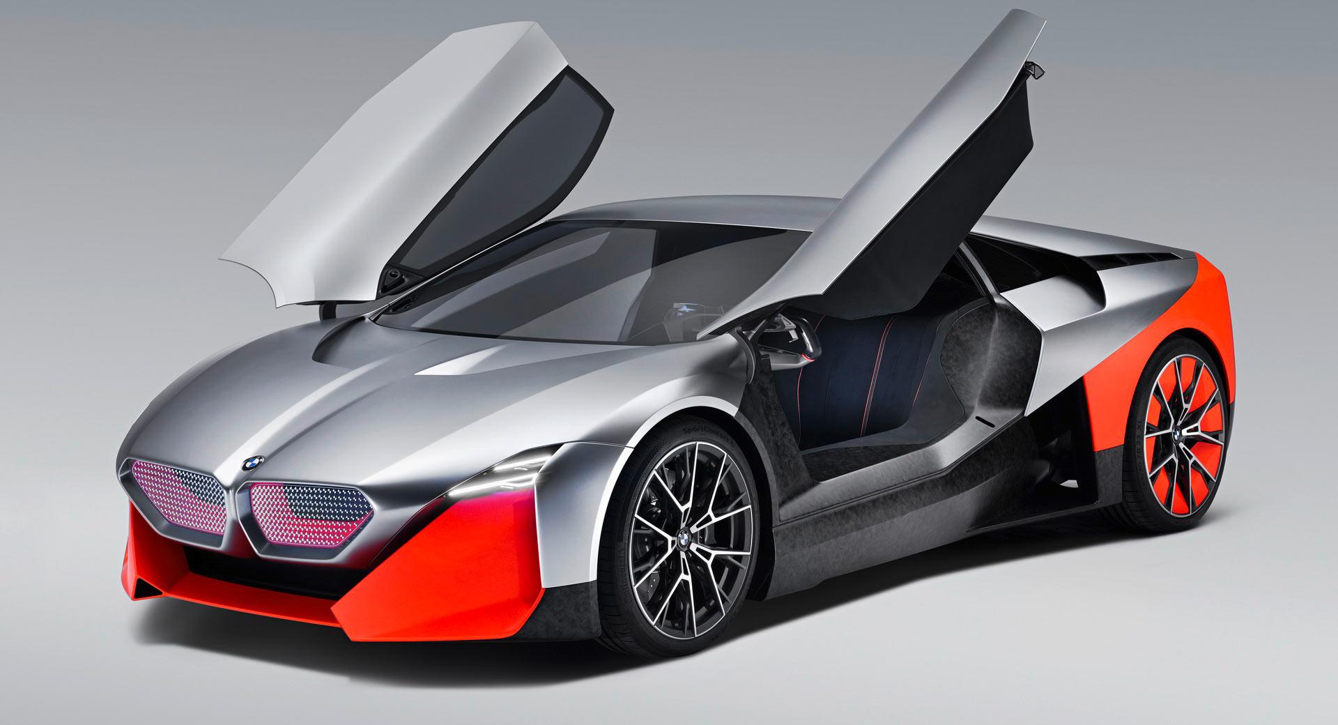 Patrão da BMW M revela que há planos concretos para um superdesportivo