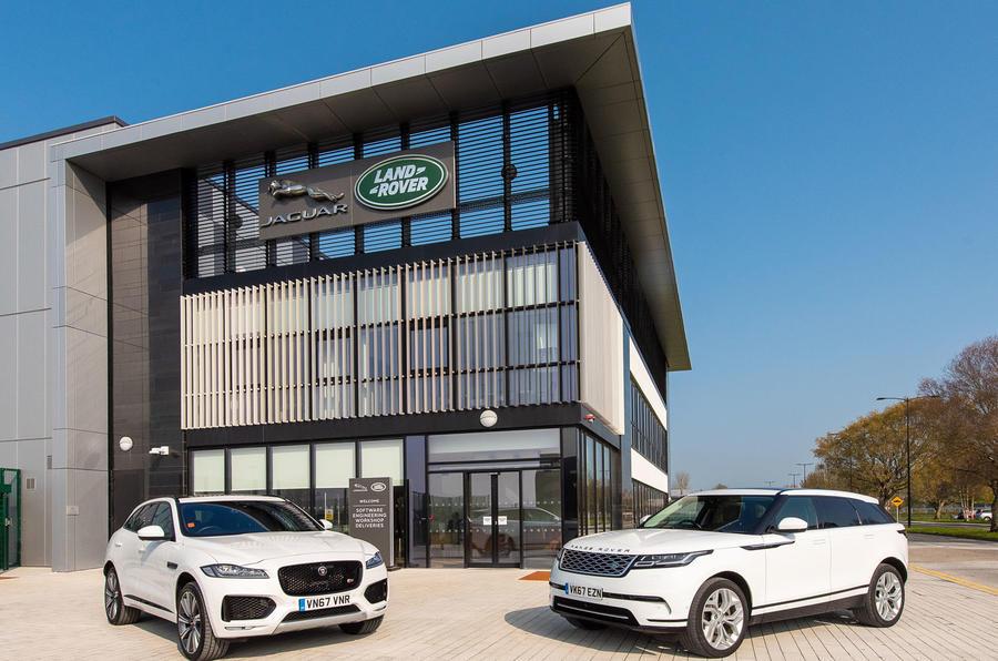Tata volta a afastar intenção de vender a Jaguar Land Rover, mas aceita parcerias