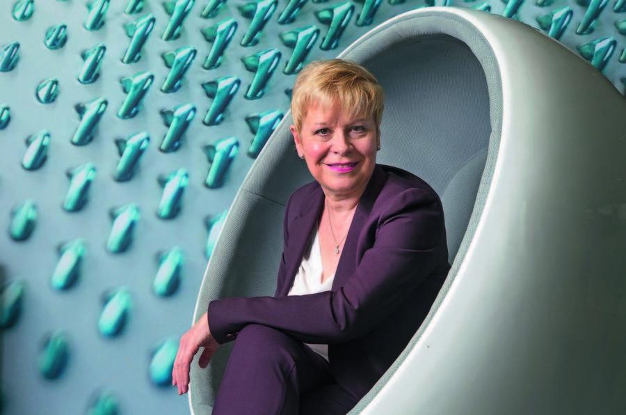 Linda Jackson pode deixar o cargo de CEO da Citroen