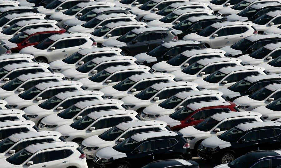 Mercado europeu conheceu aumento de 14% no mês de setembro