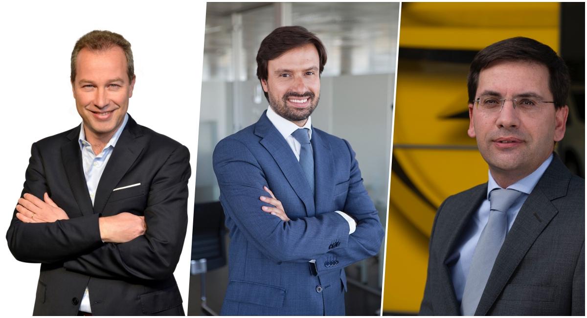 PSA Group promove mudanças na equipa de gestão em Portugal
