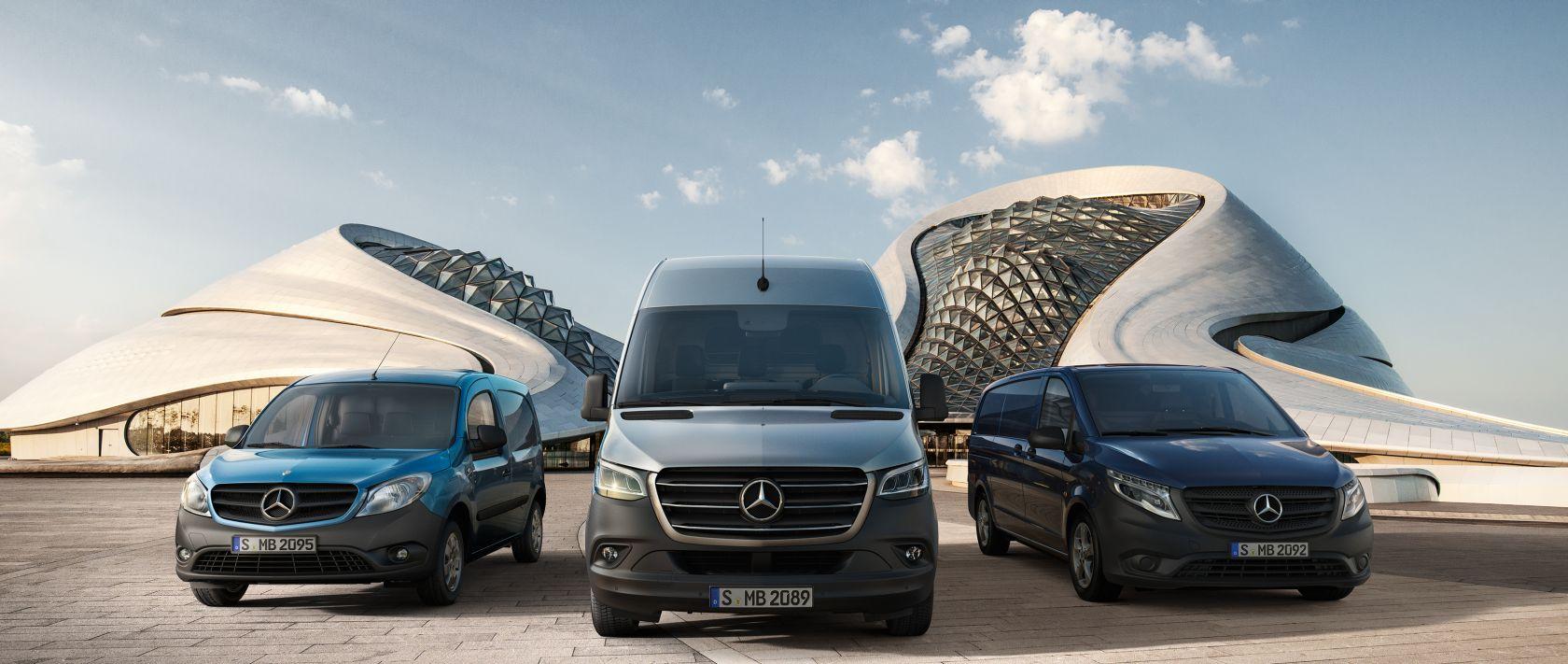 Daimler recolhe centenas de milhares de modelos Mercedes a gasóleo