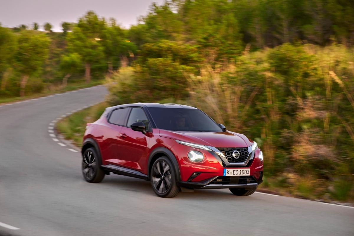 Preços, equipamentos e características do novo Nissan Juke