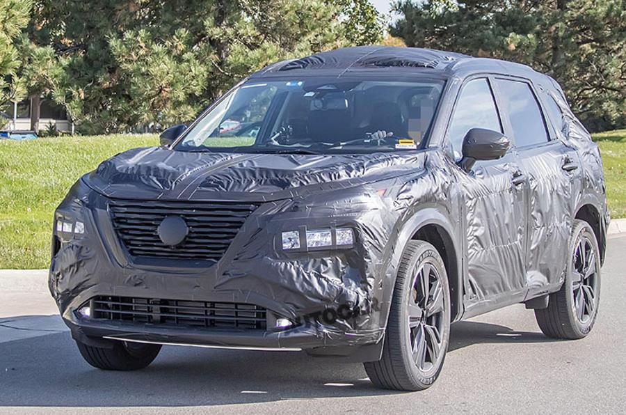 Nissan Rogue é SUV americano inspirado no Juke e mostra como será o X-Trail