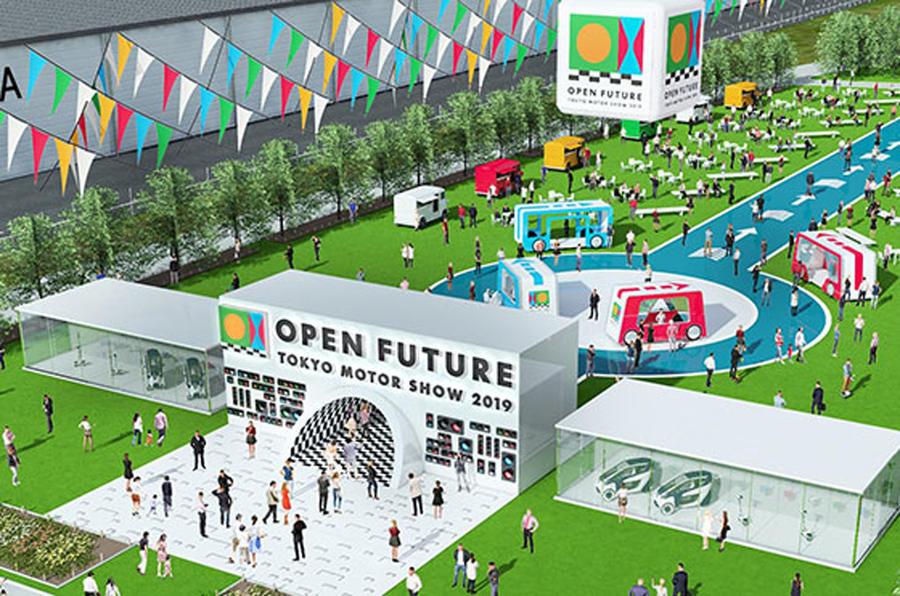 Salão de Tóquio 2019: abre amanhã o certame asiático