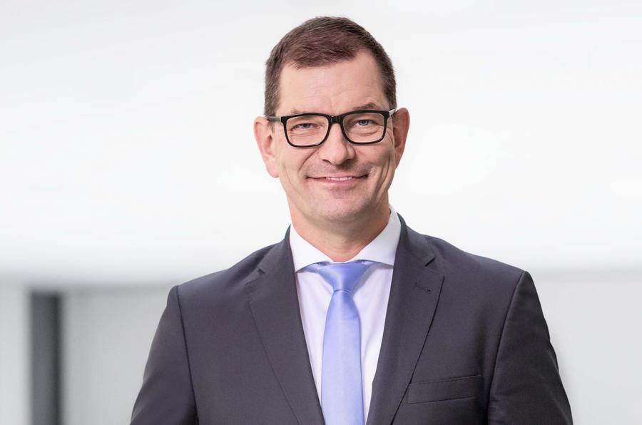 Markus Duesmann é o novo CEO da Audi no lugar de Bram Schot