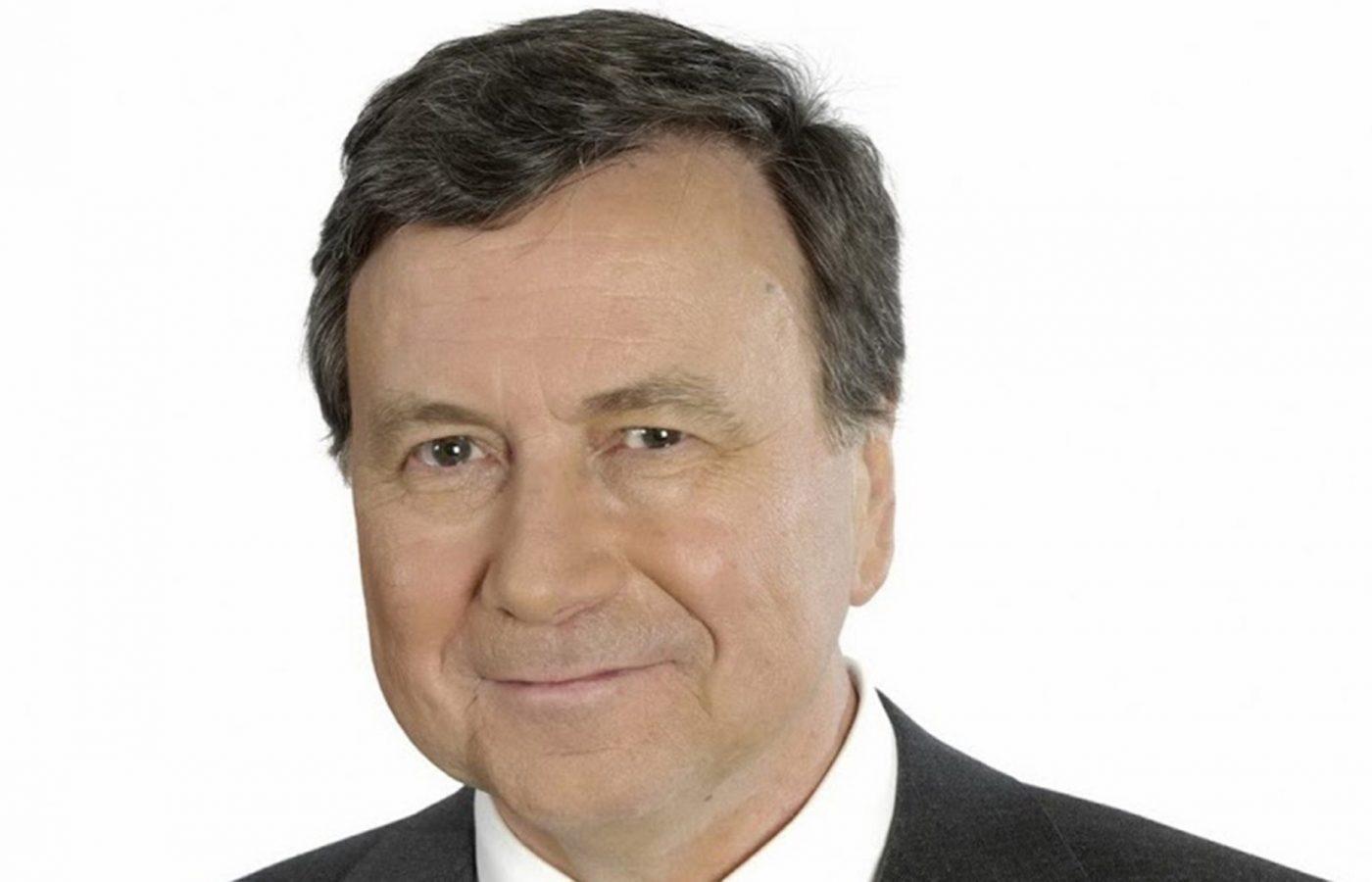 """Gerard Detourbet, o """"senhor Dacia"""" faleceu aos 74 anos"""